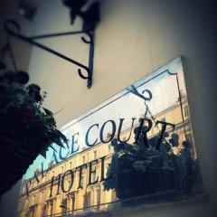 Отель Palace Court Hotel Великобритания, Лондон - 1 отзыв об отеле, цены и фото номеров - забронировать отель Palace Court Hotel онлайн развлечения