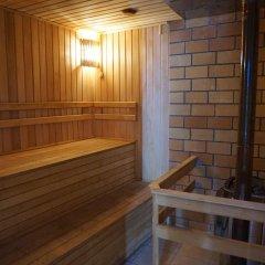 Olimp Hotel 3* Люкс с различными типами кроватей фото 5