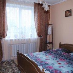 Гостиница Guesthouse Lugovaya комната для гостей фото 4