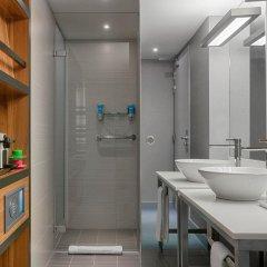 Отель Aloft Brussels Schuman ванная фото 2
