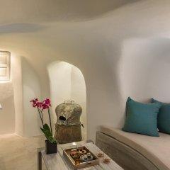 Отель Andronis Luxury Suites 5* Люкс Премиум с различными типами кроватей фото 5