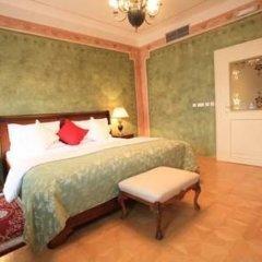 Hotel U Jezulatka Прага комната для гостей фото 3