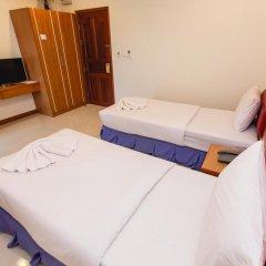 Отель Fulla Place комната для гостей фото 5