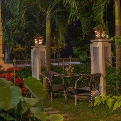 Отель Green Grass Land Villa 3* Номер Делюкс с различными типами кроватей фото 12