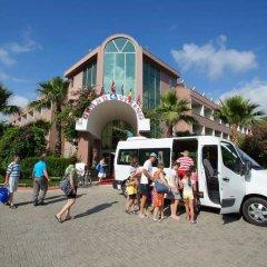 Grand Viking Hotel - All Inclusive городской автобус