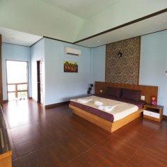 Отель Chomview Resort 4* Номер Делюкс фото 5