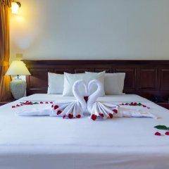 Leelawadee Boutique Hotel 3* Номер Делюкс с двуспальной кроватью фото 9
