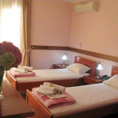 Garni Hotel Koral 3* Стандартный номер с различными типами кроватей фото 5