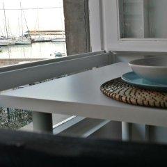Отель Appartamento Arsenale con Vista Mare Италия, Сиракуза - отзывы, цены и фото номеров - забронировать отель Appartamento Arsenale con Vista Mare онлайн балкон