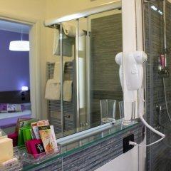 Отель Le Ninfe Сиракуза ванная фото 2