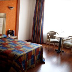Hotel Cervantes 3* Стандартный номер фото 3