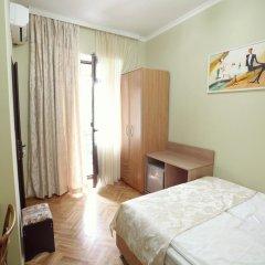 Отель Silver 3* Стандартный номер с различными типами кроватей фото 2