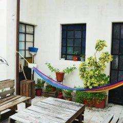 Отель Casa Expiatorio Студия с различными типами кроватей фото 22