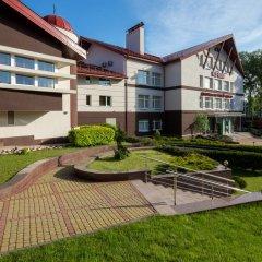 Гостиница Mirotel Resort and Spa Украина, Трускавец - 1 отзыв об отеле, цены и фото номеров - забронировать гостиницу Mirotel Resort and Spa онлайн