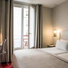 Отель Hôtel Le Quartier Bercy Square - Paris 3* Номер Комфорт с различными типами кроватей фото 2