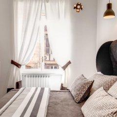Апартаменты Studio Residenza Bourbon Студия с различными типами кроватей фото 12