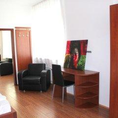 Hotel Atlas Sport 3* Стандартный номер с различными типами кроватей фото 14