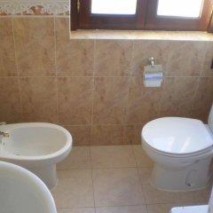Отель Casa Rural Nautilus Пеньяльба-де-Авила ванная