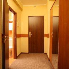 Гостиница Молодежный 3* Стандартный номер с двуспальной кроватью фото 2