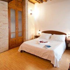 Отель Sa Domu Cheta 3* Стандартный номер с двуспальной кроватью фото 5