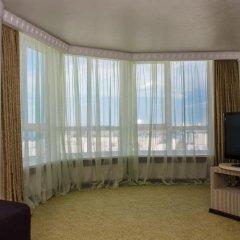 Гостиница VIP-Парус комната для гостей фото 3