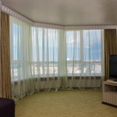 Гостиница VIP-Парус Харьков комната для гостей фото 3
