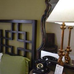 South Beach Plaza Hotel 3* Стандартный номер с различными типами кроватей фото 2