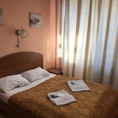 Мини-Отель Добрый Кот Иркутск комната для гостей фото 4