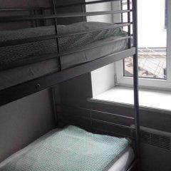 Hostel At Liberty Стандартный номер с 2 отдельными кроватями фото 6