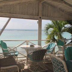 Hotel Don Michele Бока Чика пляж