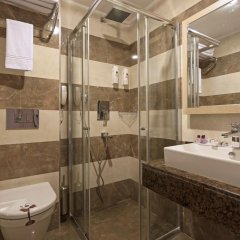 Xperia Saray Beach Hotel 4* Номер категории Эконом с различными типами кроватей фото 3