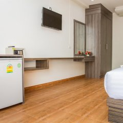 Отель Delicious Residence удобства в номере фото 2