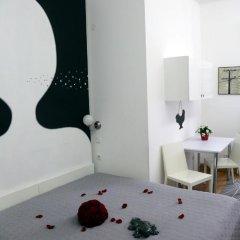 Отель Rooms Zagreb 17 4* Номер Комфорт с различными типами кроватей фото 5