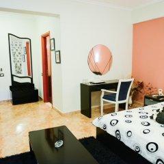 Hotel Oasis 3* Полулюкс с различными типами кроватей