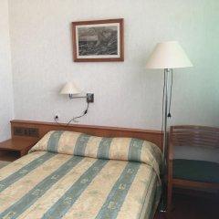Каравелла отель 3* Стандартный номер с разными типами кроватей