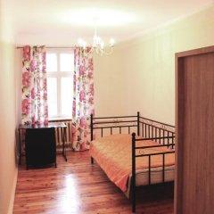 Riga Park Hostel Стандартный номер с различными типами кроватей фото 7