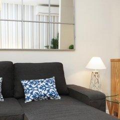 Отель Flores Guest House 4* Улучшенные апартаменты с различными типами кроватей фото 8