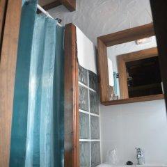Отель Casa Mirador San Pedro Стандартный номер с различными типами кроватей фото 5