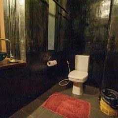Отель La Laanta Hideaway Resort 3* Стандартный номер с различными типами кроватей фото 2