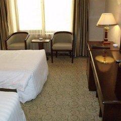 Beijng Jingu Qilong Hotel 3* Стандартный номер с различными типами кроватей