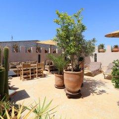 Отель Riad Dar Massaï Марокко, Марракеш - отзывы, цены и фото номеров - забронировать отель Riad Dar Massaï онлайн фото 3