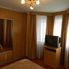 Лукоморье Мини - Отель Полулюкс с различными типами кроватей фото 3