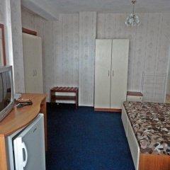 Отель Guest Rooms Casa Luba Стандартный номер фото 2
