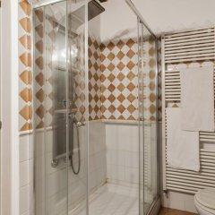 Апартаменты Mila Smart Lux Magenta Apartment Милан ванная