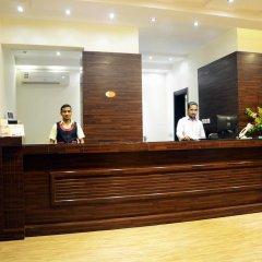 Отель Atwaf Suites спа фото 2