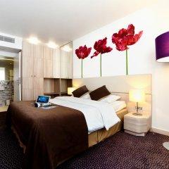 Отель Golden Tulip Warsaw Centre комната для гостей фото 5