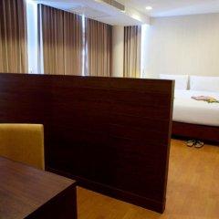 Отель Kris Residence 3* Люкс фото 5