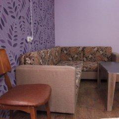 Le Petit Hotel комната для гостей фото 4