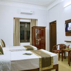 Отель Smart Garden Homestay 3* Стандартный номер с двуспальной кроватью фото 9