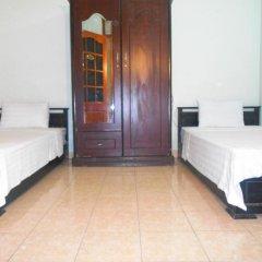 Отель Hanoi Discovery 3* Стандартный номер фото 2